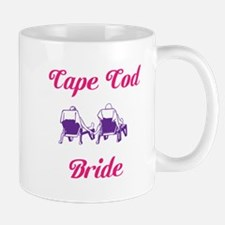 Cape Cod Bride Mug