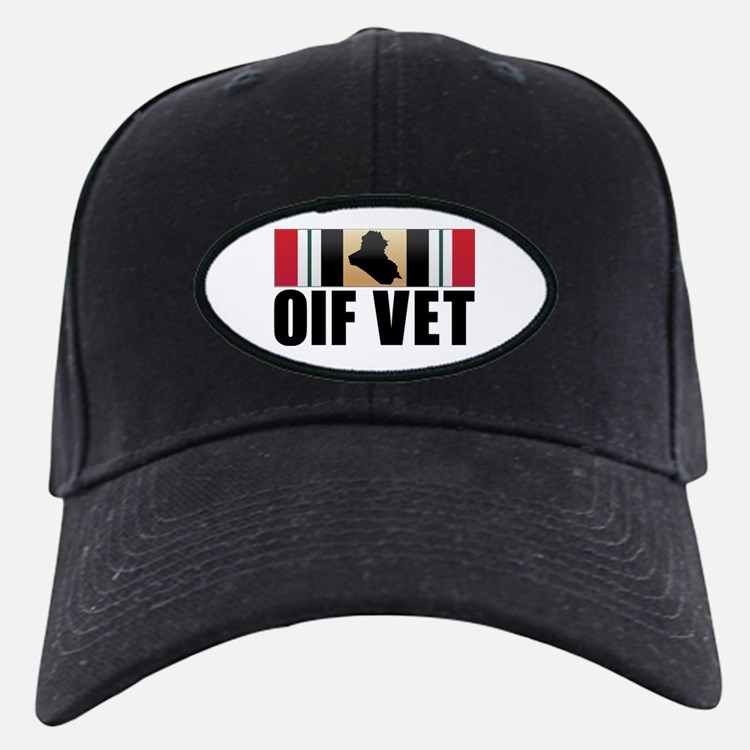 Operation Iraqi Freedom Baseball Hat
