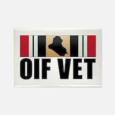 OIF VET Magnets