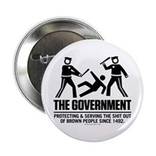 "The Government 2.25"" Button"