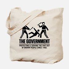 The Government Tote Bag