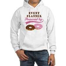 Event Planner Gift Donuts Hoodie