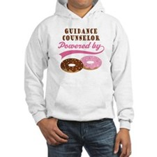 Guidance Counselor Gift Donuts Jumper Hoody