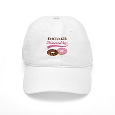 Homemaker Gift Donuts Baseball Cap
