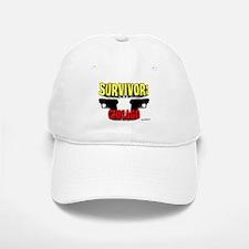 Survivor: Chicago Baseball Baseball Cap
