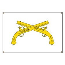 MP Branch Insignia Banner