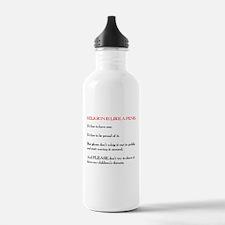 Penis Bottle 14