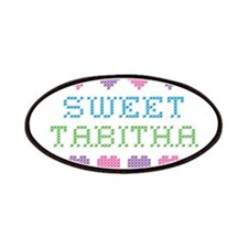 Sweet TABITHA Patches