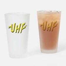 Cute Cult movies Drinking Glass