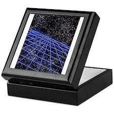 Space Time Keepsake Box