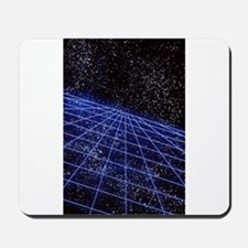Space Time Mousepad