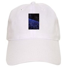Space Time Baseball Cap