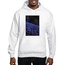 Space Time Hoodie