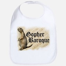 Go For Baroque Bib