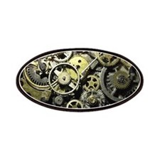 SteamPunk Gears Patches