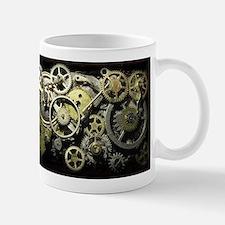 SteamPunk Gears Mug