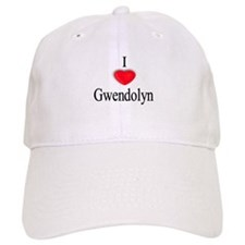 Gwendolyn Baseball Cap