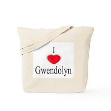 Gwendolyn Tote Bag