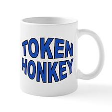 JUST A TOKEN Mug