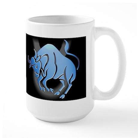 Taurus Large Mug