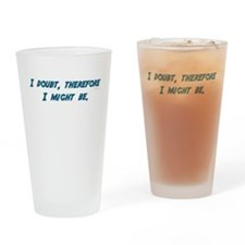 I doubt ... Drinking Glass