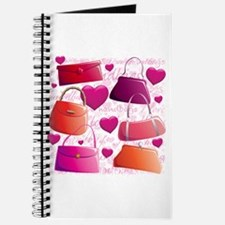 I love Handbags Journal