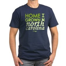 'North Carolina' T
