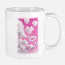 Heart Clouds Mug