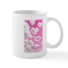 Heart Clouds Mug