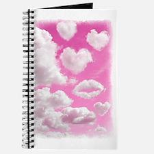 Heart Clouds Journal