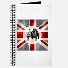 Union Jack and Bulldog Journal