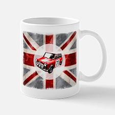 Union Jack and Mini Mug
