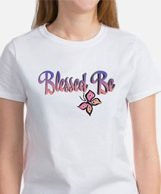 Blessed Be Tee