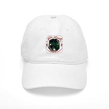 For Luck Cigar Label Baseball Cap