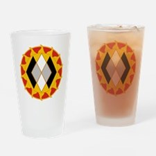 Cute Operation Drinking Glass
