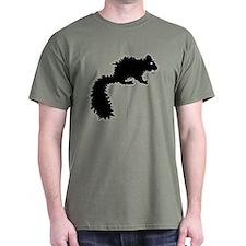 Fanged Squirrel T-Shirt