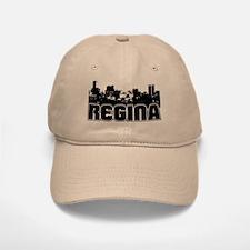 Regina Skyline Cap