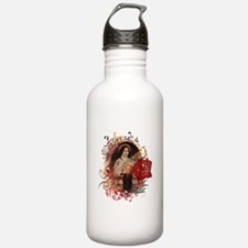St. Therese Water Bottle
