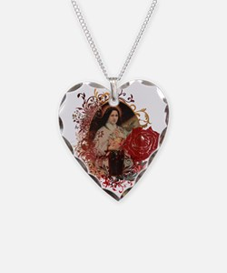 St. Therese Necklace