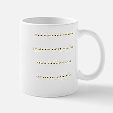 Jealous Mug