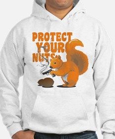 Protect Your Nuts Hoodie