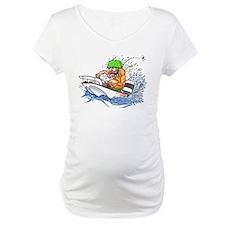 Whaler - Rat Fink Style Shirt