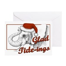 Tidings Greeting Cards (Pk of 20)