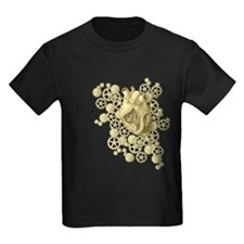 Heart of Brass T