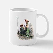 The Monkshood Mug