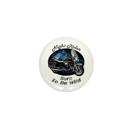 Moto Guzzi California Vintage Mini Button (10 pack