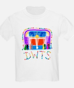DWTS Stage T-Shirt