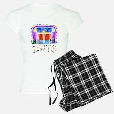 DWTS Stage Pajamas