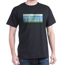 Boat-Racing T-Shirt