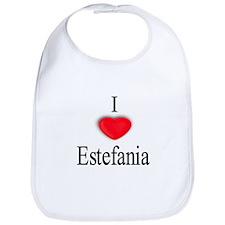 Estefania Bib